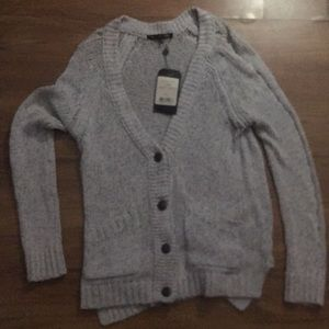NWT Rag and Bone knit sweater